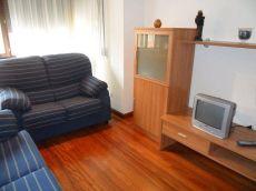 Alquiler piso calefaccion y terraza Cartes