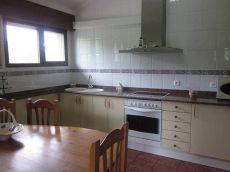 Alquiler casa calefaccion Mazcuerras