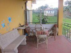 Alquiler casa terraza Villapresente