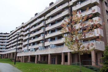 piso 2 dormitorios en montecerrao oviedo 3105538