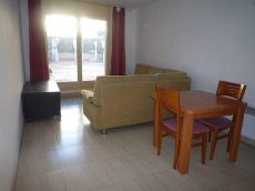 Alquiler piso con 2 habitaciones Centre poble