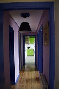 Se alquila piso calle Iru�a en Deusto