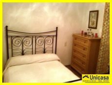 Piso amueblado de 2 dormitorios en Oller�as