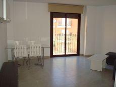 Alquiler piso 2 habitaciones amueblado en Patraix Valencia