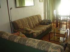3 dormitorios , plaza de garaje y calefaccion