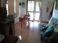 Se alquila piso en Cabo Blanco, terraza 60m. , jard�n privad...