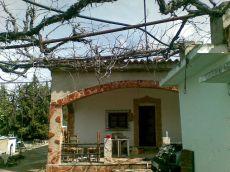 Casa de campo con gran parcela Ribarroja del Turia valencia