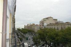 Piso de 4 habitaciones amueblado en alquiler. Tarragona