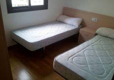 Alquiler 2 dormitorios dobles,centrico