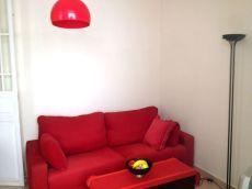 Soleado apartamento en Conde Altea