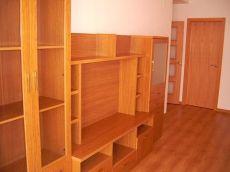 Apartamento de 2 dormitorios Zona Ronda Santa Maria.