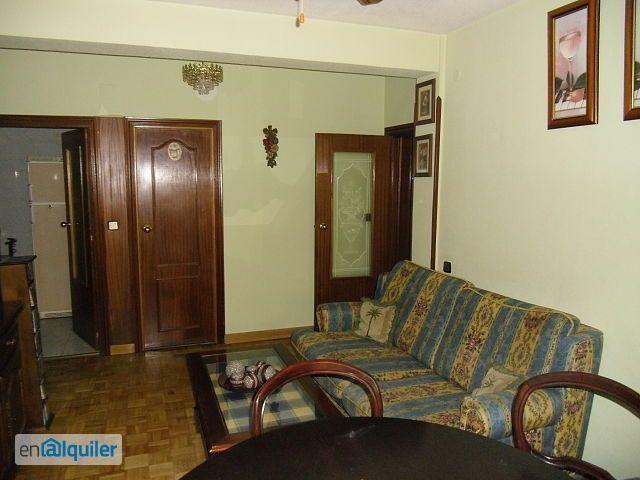 Alquiler de pisos de particulares en la ciudad de alcal - Pisos alquiler san fernando de henares particulares ...