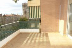 Piso de 3 habitaciones sin muebles. Tarragona