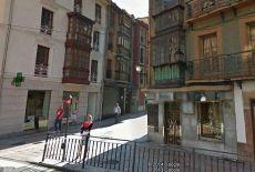 Alquilo piso estudiantes mir. Oviedo jesus 20.