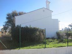 Alquiler chalet independiente Belaup Cadiz, 1. 000 m2 valla