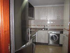 Boo de Guarnizo, 3H, 2 ba�os, garaje, ascensor, calefaccion,