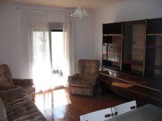Piso en alquiler de 3 habitaciones en Vilanova i la Geltru