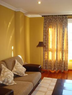 Apartamento acogedor, luminoso y con decoraci�n actual.