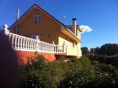 Chalet Parque Boadilla, 9 habitaciones