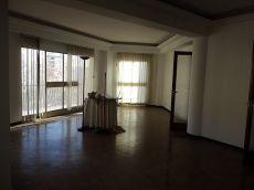 Amplio piso en Palma Avenidas, sin muebles