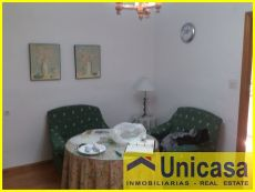 Piso amueblado de dos dormitorios en Costasol