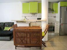 Bonito apartamento en Playa de Daimuz