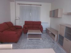 Exterior apartamento de 1 dormitorio en Plaza San L�zaro