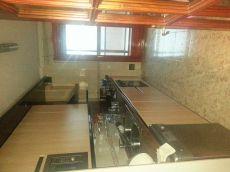 Precioso piso de 3 hab sin muebles,delante compuertas,pk