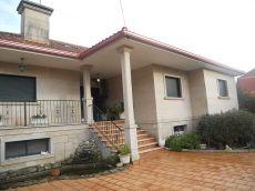 Casa en alquiler zona Marc�n