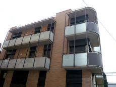 Directo de particular a particular piso de obra nueva Sants