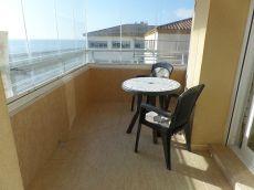 Espl�ndida vivienda situada en 1a Linea de playa en Sabinil