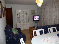 Alquilo piso en el centro de Benidorm