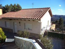 Casa amueblada con bonitas vistas