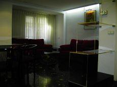 Apartamento amueblado c/lagasca (sagasta-gran via)