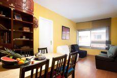 Precioso piso en Gracia amueblado y equipado