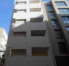 Apartamento zona alameda
