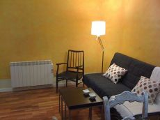 Acogedor apartamento en zona Francos Rodriguez