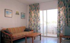 10519 C�ntrico apartamento en Puerto Pollensa.