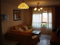 Precioso apartamento bien amueblado, soleado, con
