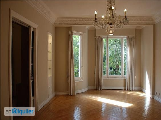 Alquiler piso terraza y garaje moncloa aravaca 2675895 for Piso madrid alquiler