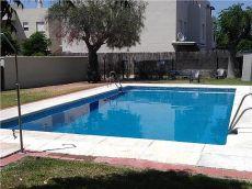 Alquiler piso terraza y piscina Costa oeste