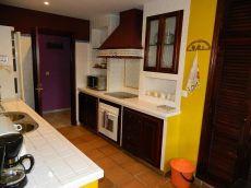 Alquiler casa aire acondicionado y jardin Norte