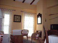 Casa rural con encanto en pleno parque natural de Aracena