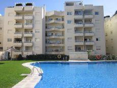 Precioso apartamento junto a la playa marbella.