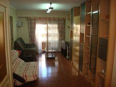 Alquiler piso 2 habitaciones amueblado Maestro Sosa Valencia