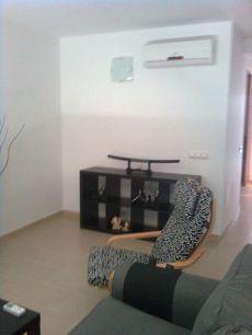 Apartamento nuevo amplio soleado