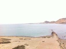 Impresionante primera linea de playa