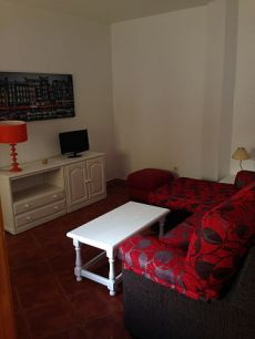 Alquiler apartamento 1 dormitorios, Centro