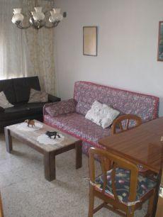 Alquiler sin comisi�n de agencia en San Blas