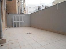 Piso en Ribarroja del Turia con patio 325 euros